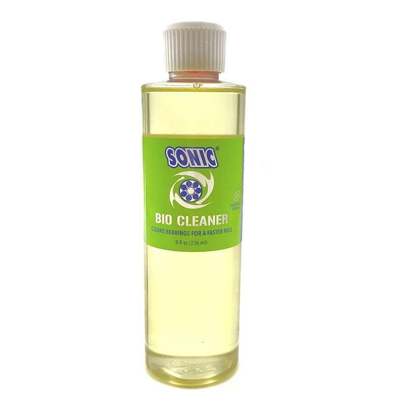 Sonic Bio Cleaner Wash (8 fl oz) - Oak City Inline Skate Shop