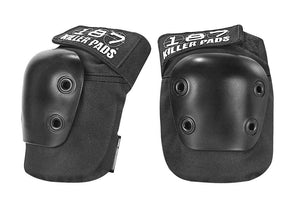 187 Killer Pads Combo Pack - Oak City Inline Skate Shop