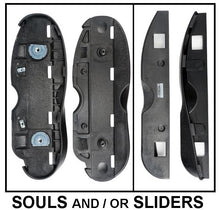 Load image into Gallery viewer, Shift Replacement Base Souls and/or Sliders (All Colors) - Oak City Inline Skate Shop