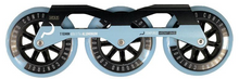 Load image into Gallery viewer, Ground Control Freestyle V3 110mm Frame (Triskate) - All Colors