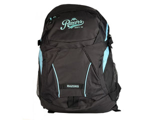 Razors Humble Bag - Mint - Oak City Inline Skate Shop