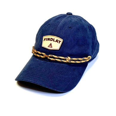 Findlay Cap: The Original Dad Hat - Oak City Inline Skate Shop