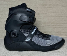 Load image into Gallery viewer, Powerslide Swell Lite Black Trinity BOOT ONLY (12us/13us)