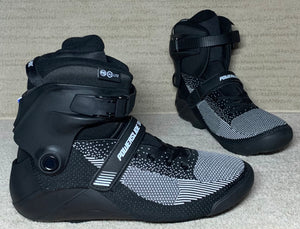 Powerslide Swell Lite Black Trinity BOOT ONLY (12us/13us)