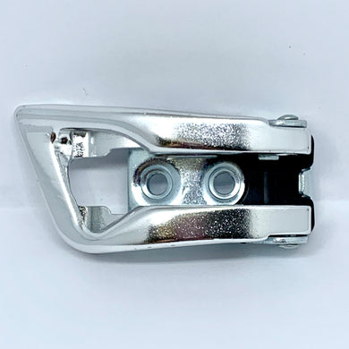 Valo Replacement Buckle (shiny silver)