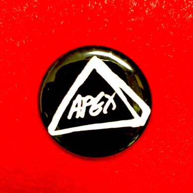 Apex Pin No. 1 - Oak City Inline Skate Shop