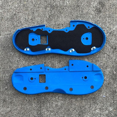 Razors SL Replacement Baseplate (BLUE)