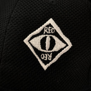 Red Eye Dad Cap