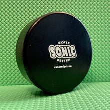 Load image into Gallery viewer, Sonic Puck Piggy Bank - Oak City Inline Skate Shop