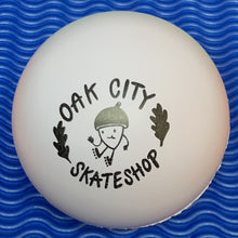 Load image into Gallery viewer, Oak City Happy Acorn Stress Ball - Oak City Inline Skate Shop