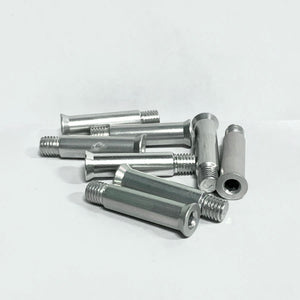 Ground Control FSK Race Axles (8 piece)