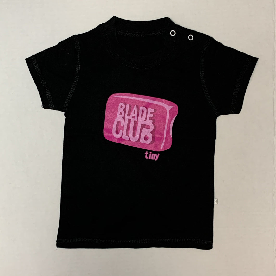 Blade Club Tiny Toddler Tee (0-2T) - Oak City Inline Skate Shop