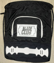 Load image into Gallery viewer, Blade Club Skate Sack (with white)