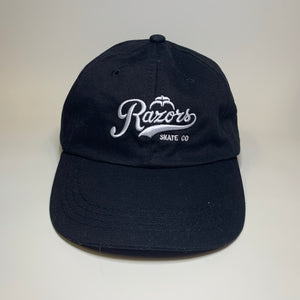 Razors Skate Company Hat - Oak City Inline Skate Shop