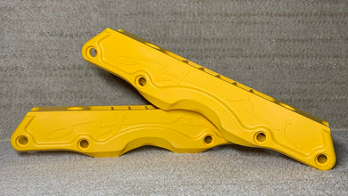 Oysi 281mm Chassis Frame (Sunflower Yellow)