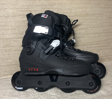 *Used Once* USD Aeon 80 Skate 2020