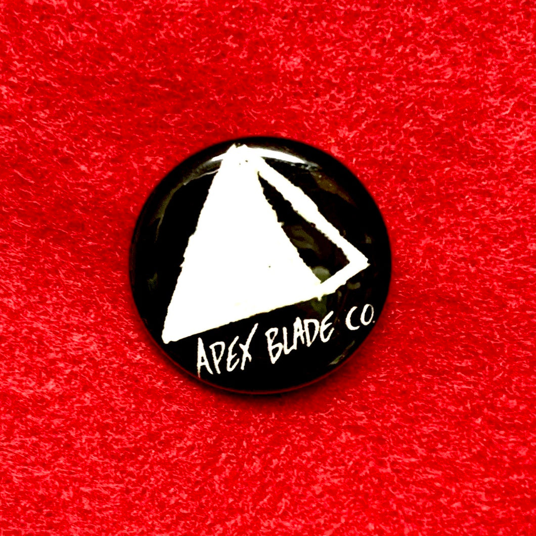 Apex Pin No. 2 - Oak City Inline Skate Shop
