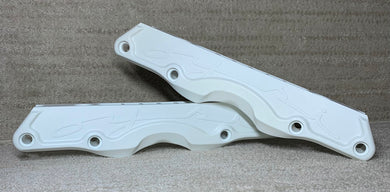 Oysi 281mm Chassis Frame (White)