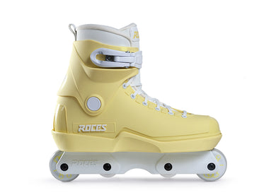 Roces M12 Lo Citrus Skate (Boot Only Available) *PREORDER*