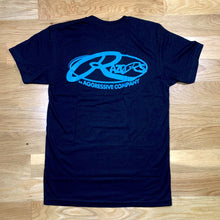 Load image into Gallery viewer, Razors The Ag Gro Co Tee - Black - Oak City Inline Skate Shop