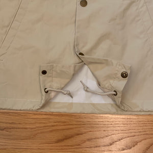 Ground Control Jacket (Tan) - Oak City Inline Skate Shop
