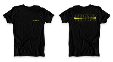 Them Contact Pocket Tee - Oak City Inline Skate Shop