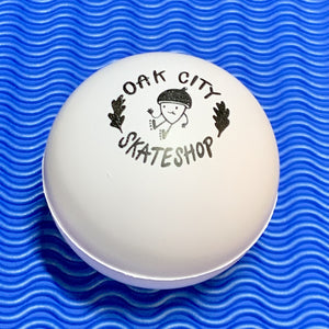 Oak City Happy Acorn Stress Ball - Oak City Inline Skate Shop
