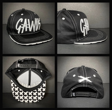 Gawds Cap - Oak City Inline Skate Shop