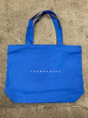 Them Skates Tote Bag - Oak City Inline Skate Shop