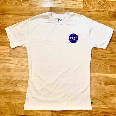 The Blackjack Project NASA Tee - Oak City Inline Skate Shop