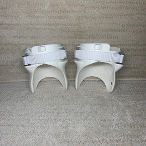 Razors Replacement V-Cut Cuff - White (two options)