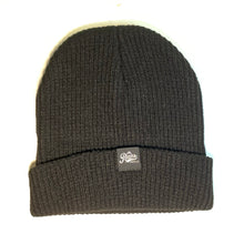 Load image into Gallery viewer, Razors Knit Beanie - Oak City Inline Skate Shop