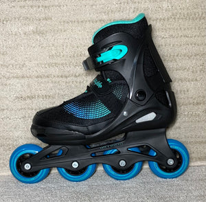 Playlife Joker Skate for Kids (Sky Blue)
