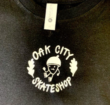 Load image into Gallery viewer, Oak City Happy Acorn Toddler Tee - Oak City Inline Skate Shop