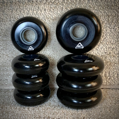 Apex Wheels for Oysi Chassis v2