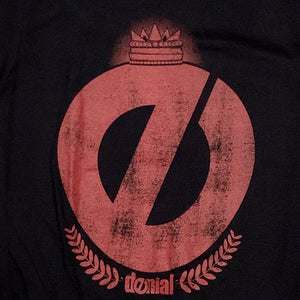 Denial Tee - Oak City Inline Skate Shop