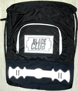 Blade Club Skate Sack (with white)