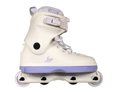 Razors Loca Lilac Shift Skate (Complete or Boot Only)