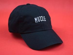 Muzzle Cap (Classic Black and White) - Oak City Inline Skate Shop