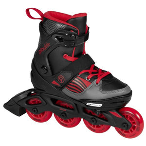 Powerslide Playlife Dark Breeze Skate for Kids