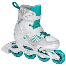 Load image into Gallery viewer, Powerslide Playlife Light Breeze Skate for Kids