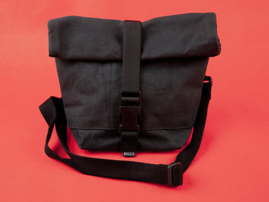 Muzzle Top Shot Bag (Black)