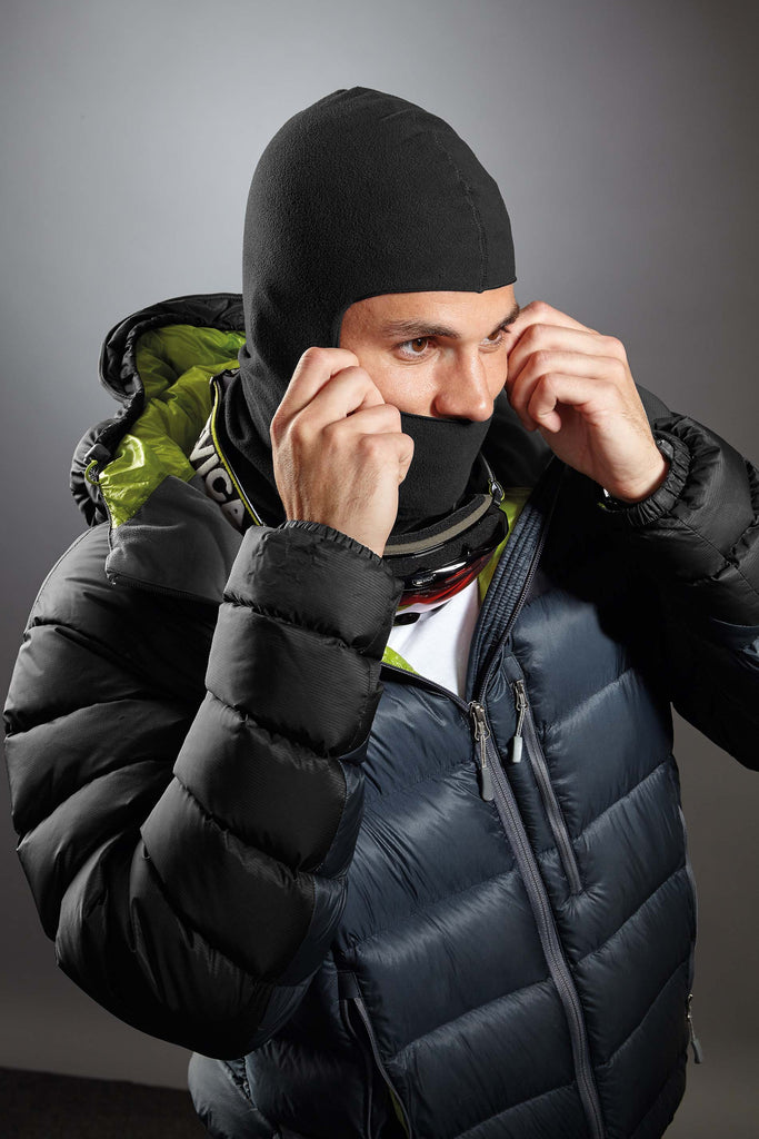 MICROFLEECE BALACLAVA - Shirts4All NL