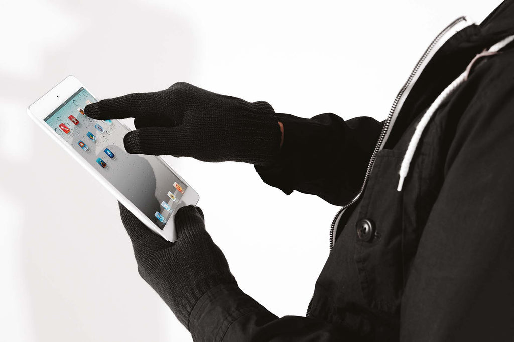 Touchscreen Smart Gloves - Shirts4All NL