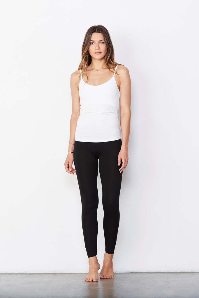 Women's Cotton Spandex Legging - Shirts4All NL