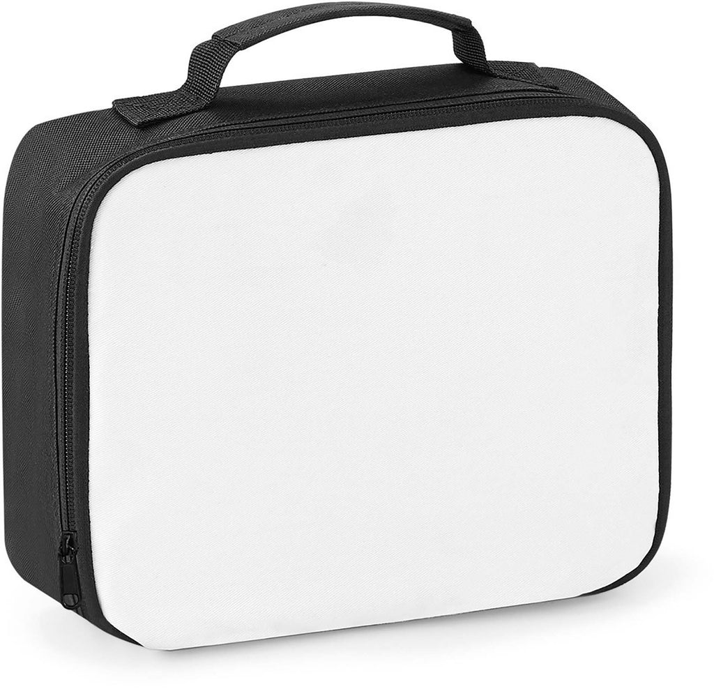 SUBLIMATION LUNCH COOLER BAG - Shirts4All NL