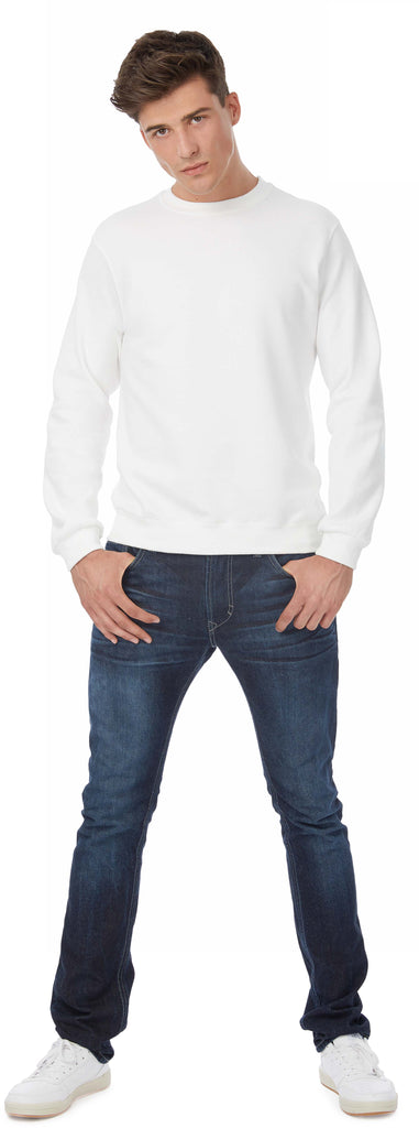 Id.002 Crew Neck Sweatshirt - Colors 1 - Shirts4All NL