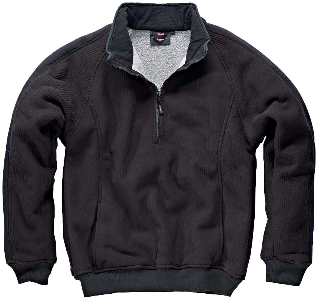 Eisenhower Fleece Pullover - Shirts4All NL
