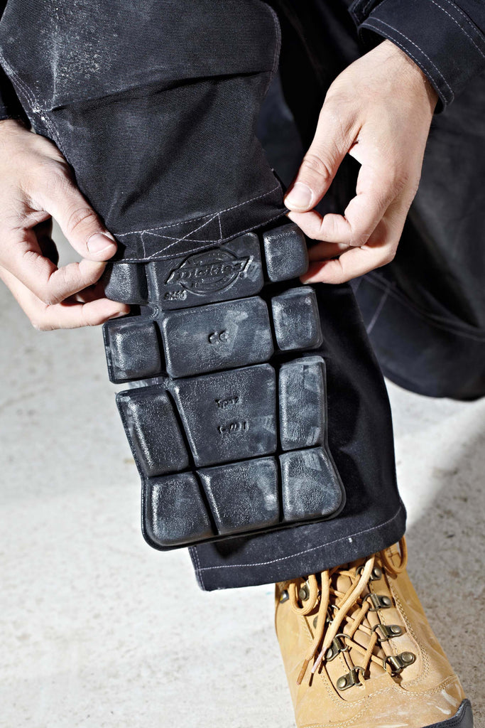 Grafter Knee Pads - Shirts4All NL