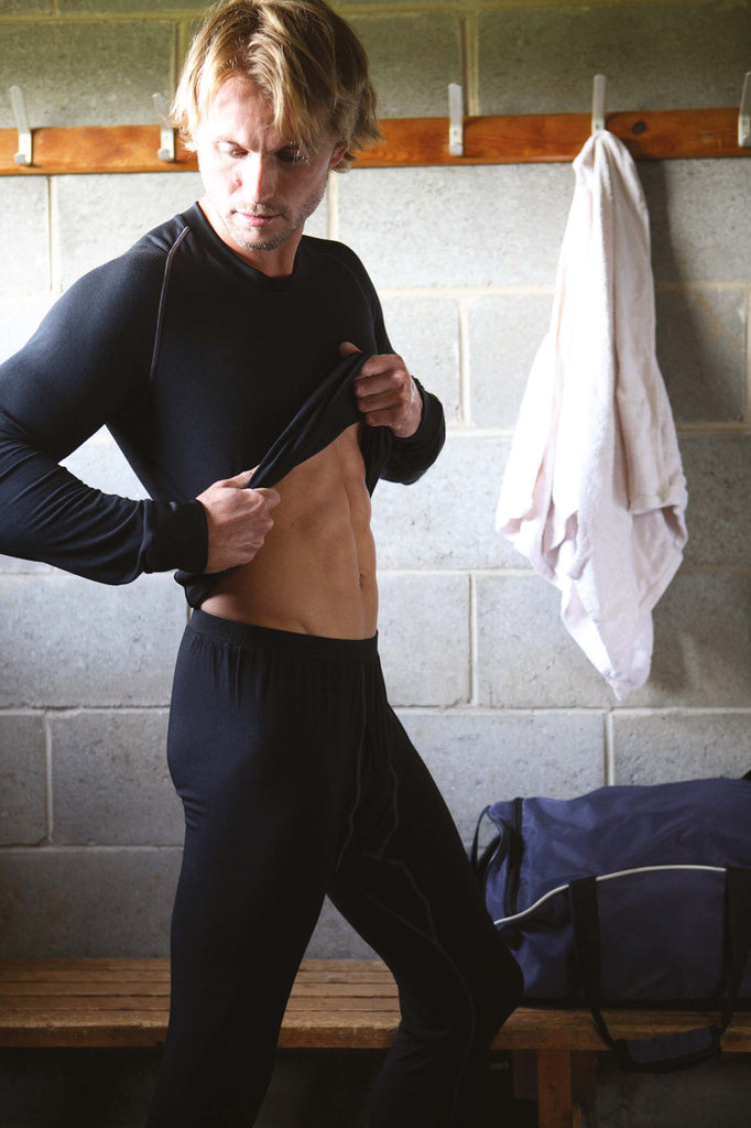 Base Layer Vest Thermo - Shirts4All NL